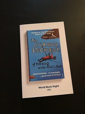 The Curious Incident of the Dog in the Night-time by Haddon, Mark Paperback