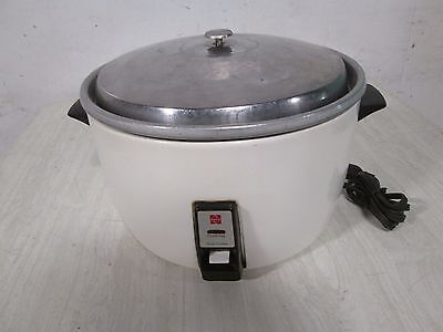 """National Sr-42 Hzn"" Commercial H.d. 23Cup/4.2L Automatic Electric Rice Cooker"