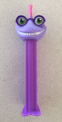 Monsters Inc PEZ DISPENSER Randall PIXAR 2001