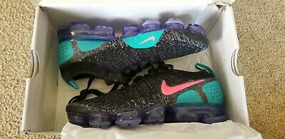 NEW Mens Nike Air Vapormax Flyknit 2 (Size 8.5)