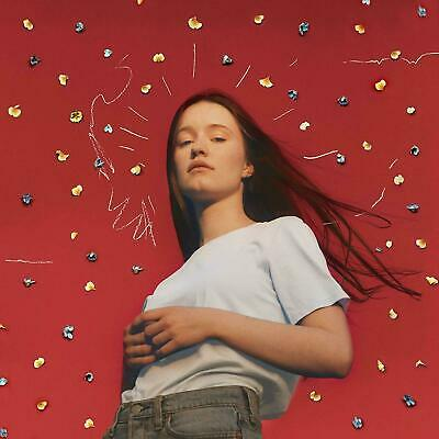 Sigrid - Sucker Punch [CD] Album - Brand New & Sealed - FREE 1ST CLASS DELIVERY
