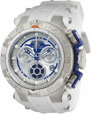 Invicta Subaqua Star Wars Limited Edition Men's Swiss Chronograph Watch 26172