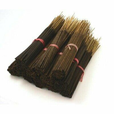 Frankincense and Myrrh - 100 Bulk Pack Incense Sticks Hand Dipped