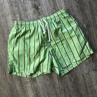 a0467d0955 ZARA, MENS SWIM Trunks, Tropical Print, Size Medium - $21.99 | PicClick