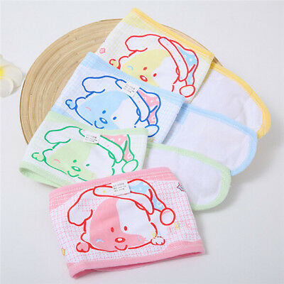 Baby Infant Cartoon Umbilical Cord Care Hernia Navel Belt Newborn Health Care B