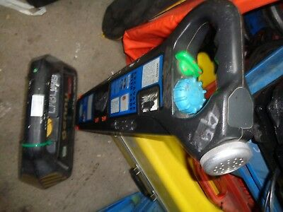 Cable Avoidance Tool and Signal Generator radio detection cat