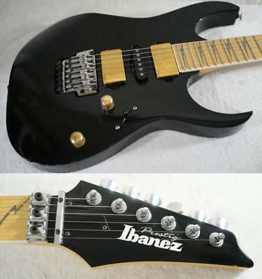 IBANEZ Prestage RG3550MZ Upgraded to EMG 85/81 MIJ W/GB Free International Ship