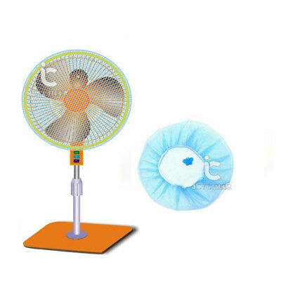 Electiric Fan Cover Baby  Baby SafeToddle Kids Safety Anti Dust Finger Protector