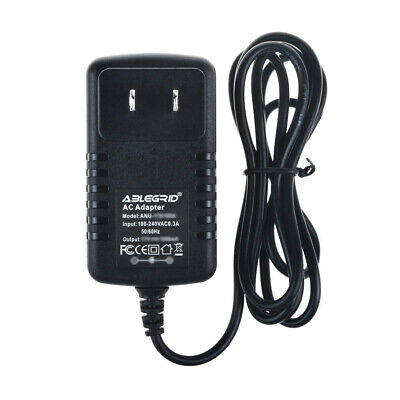ABLEGRID AC Adapter Charger For Torrey LPC-40L PC-40L PC-80L Scale Tor-Rey Power
