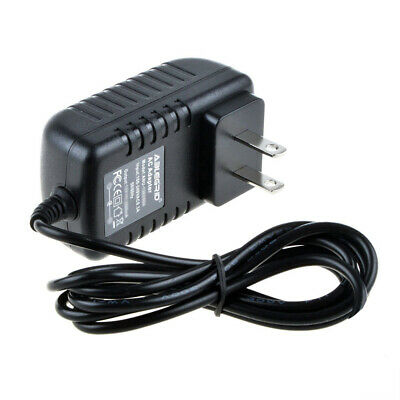 ABLEGRID AC Adapter Charger For Turbo Scrub 360 Cordless Power Handheld Scrubber