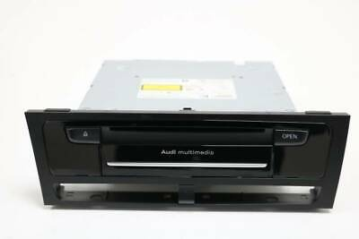 AUDI A4 8K RS4 S4 FACELIFT MAIN UNIT NAVIGATION 3G HIGH 2 x SD + SIM 8R1035670C
