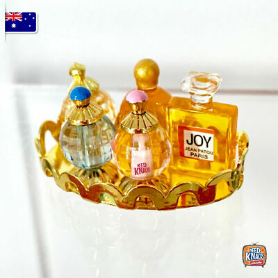 Mini Collectables - Perfume Set | add to your Coles Little Shop Minis Set!