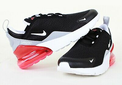 270 Schuhe glowwolf NIKE AIR Blackwhiteember MAX Kinder FcK1JTl
