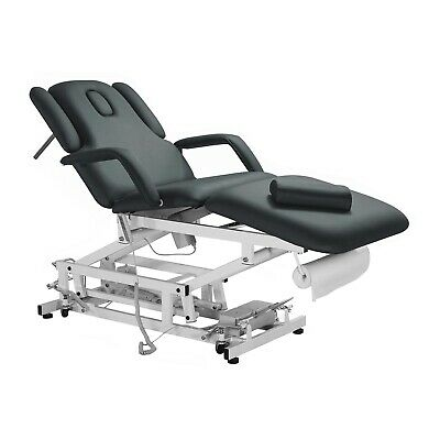 Treatment Pedicure Manicure Chair Turquoise Therapy Bed Massage Table New