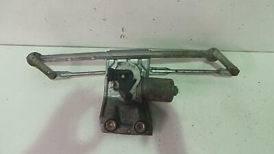 Ford Fiesta Mk5 2000 - 2002Front Windscreen Wiper Linkage & Wiper Motor