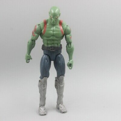"""Marvel Universe Guardians of the Galaxy Team Drax 3.75"""" Action Figure Loose"""