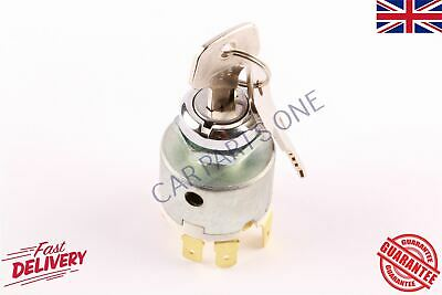 03001 For Ford Bmc Anadol Ignition Starter Universal 12 VOLT
