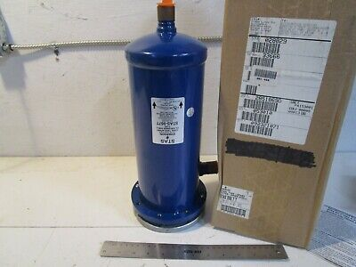 """Emerson STAS-0967T Steel Liquid and Suction Line Filter Drier, 7/8"""" ODF"""