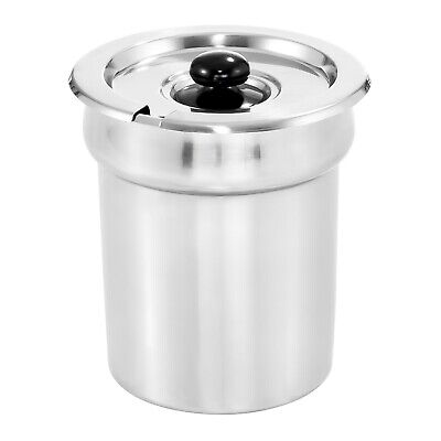 Gn Container Soup Dispenser Accessory 2.75L For Soup Dispenser Extra Reserve