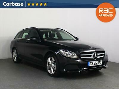 2015 MERCEDES BENZ C CLASS C200d SE 5dr Estate
