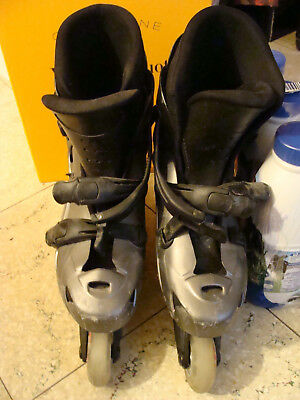 rollerskate 38,5 rollerblade made in Italy