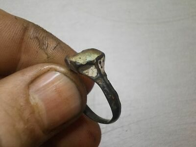 Ancient ring.  Metal detector finds №217B 100% original