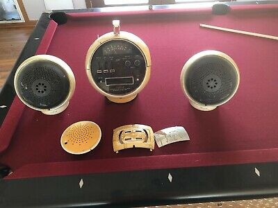 weltron 8 track player