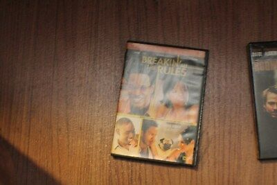 Breakin all the Rules dvd GABRIELLE UNION