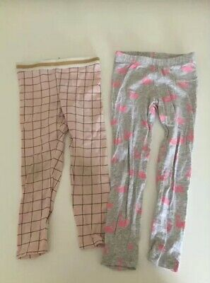 Country Road And Seed Girls Leggings Size 2-3