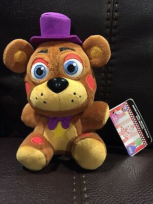 Assorted Characters Funko Five Nights at Freddy/'s Pizzeria Simulator Plush