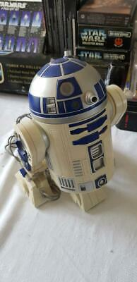 Star Wars Special Edition R2-D2 Land Line Phone