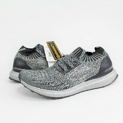 2703a1cbd 100% Authentic Adidas Ultra Boost Uncaged Silver Pack Superbowl BA7997 SZ 5  NEW