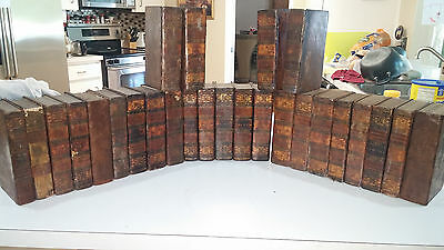 The Beauties of England and Wales -complete 26 volume set 1801-1815 1st edition