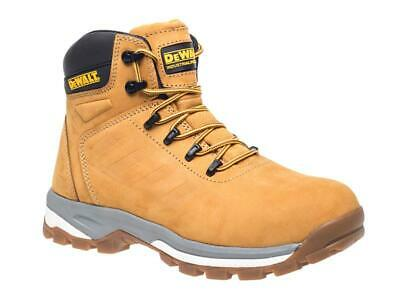 Hot Sale Dewalt Sharpsburg Sb Wheat Hiker Boots Uk 8 Euro 42 Work Boots & Shoes Gardening Boots & Shoes