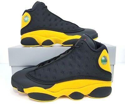 wholesale dealer 5d0b2 dd8b3 Nike Air Jordan 13 XIII Retro Class of 2002 Carmelo Anthony 414571-035 Size  10