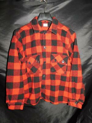 Polo Ralph Lauren Mens Jacket classic buffalo plaid pattern Size Med $495 NWT