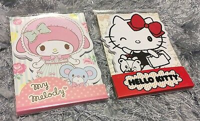 Cute My Melody Memo Note Pad Message Letter Gift 64pcs Sanrio Friends Rabbit New