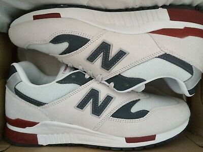 New Balance Mens Running Shoes Ml840Be Basic Leather