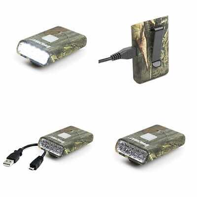 Rechargeable Procaplight Camouflage FREE SHIPPING Sporting Goods