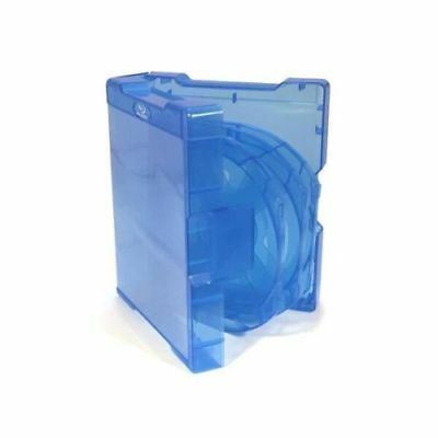 Megapack BLU RAY Box 44mm 12 Discs Empty Replacement Amaray Case