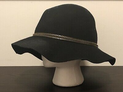 62b1463d0 KENDALL AND KYLIE Black Floppy Hat, Pac Sun - $15.00 | PicClick