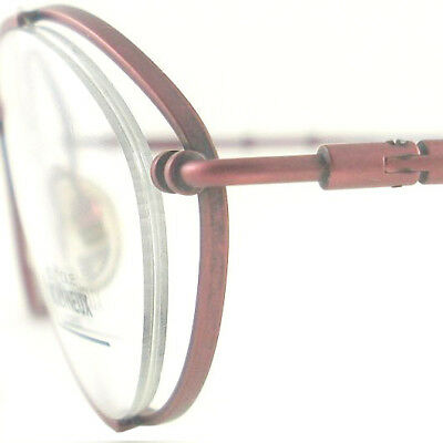 Vintage Molyneux Boutique Paris Glasses Eyeglasses Sunglasses New Frame France