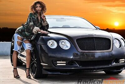 2008 Bentley Continental GT Mulliner 2008 Bentley Continental GTC Mulliner Package
