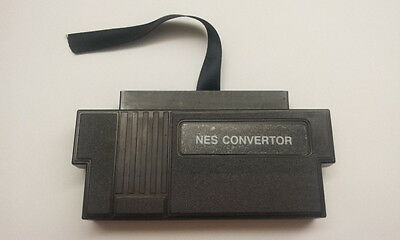60pin - 72pin game adapter converter Famicom game on NES game console - New