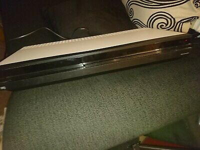 Bang and  & Olufsen Video vhs Recorder Beocord VX 7000 working no remote vx7000