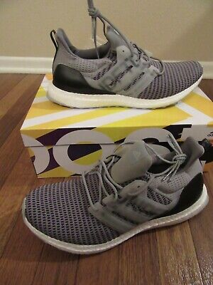 d80a6b47257 Adidas Ultra Boost Undefeated Size 11 Grey Clear Onix CG7148 UltraBoost  UNDFTD