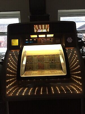 Rowe Ami Starlight CD Jukebox
