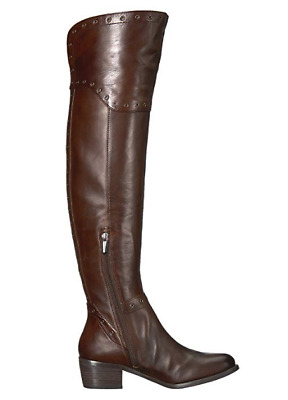 3ea93aaa62c Vince Camuto Women s Bestan Over The Knee Boot - Size 6 Color Carob Brand  New