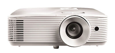 Optoma E1P1A0NWE1Z1 EH334 data projector 3600 ANSI lumens DLP 1080p (1920x1080)