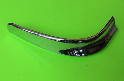 1949 Chrysler C NOS Fender Grill Molding OEM MoPaR part # 1298368 Right Hand